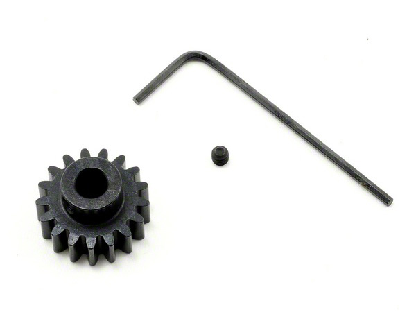 Losi 8ightE 1.0 Module Pitch Pinion 17 Tooth LOSA3577