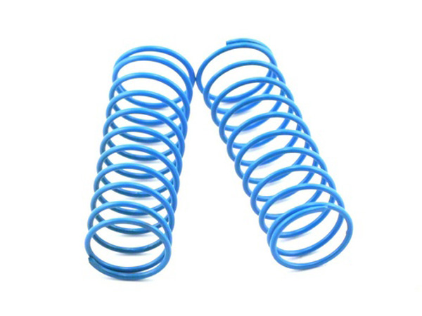 Losi 2 Spring 3.8 Rate (Blue) (2) LOSA5134