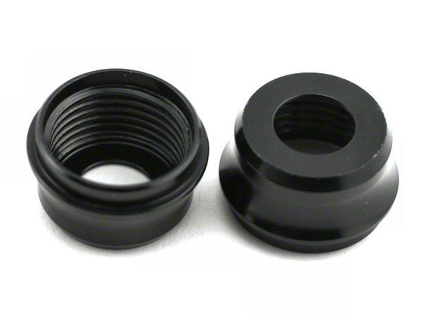 Losi 8ight/8ightT 15mm Shock Caps Bottom (2) LOSA5421