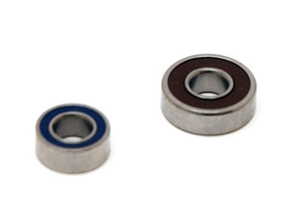 Image Of Losi 8ight Clutch Bearing Set