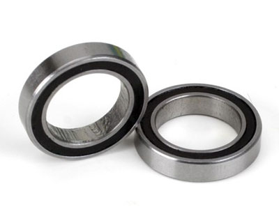 Losi 1/2x3/4 Rubber Sealed Ball Bearings LOSA6953