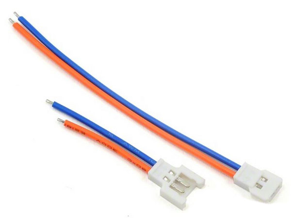 Losi Micro-T Connector Set with Wires LOSB0860