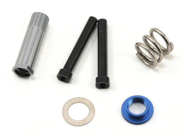 Losi Ten-T Steering Posts Tubes & Hardware LOSB2124