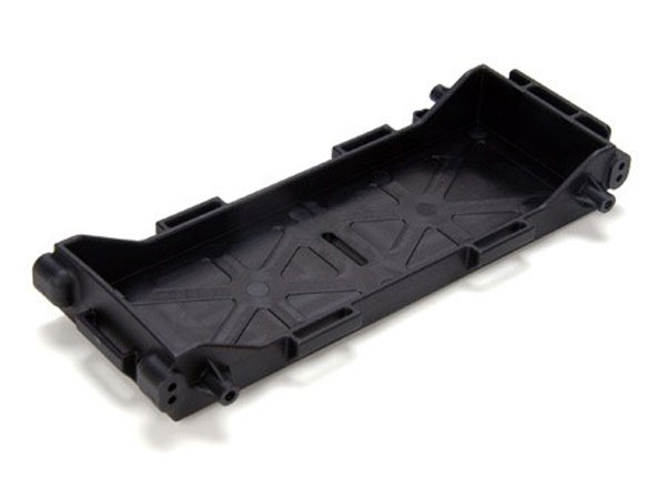 Losi Night Crawler RTR Battery Tray LOSB2291