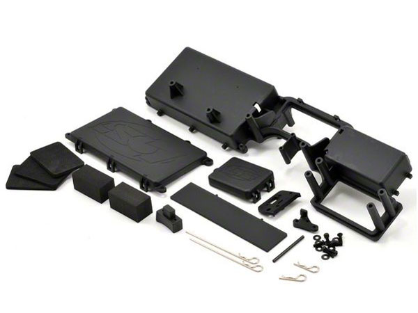 Losi 5ive-T Radio Tray Set LOSB2585