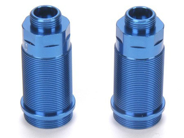 Losi Ten-T Front Shock Body (2) LOSB2825