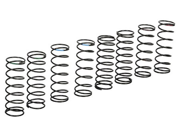 Losi Ten-T/SCT Front Racing Spring Set LOSB2959