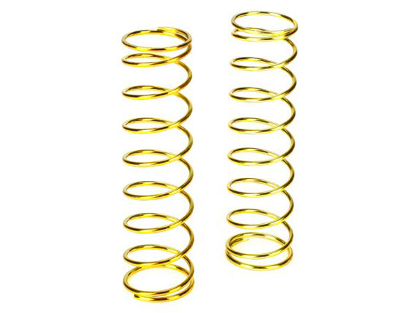 Losi 5ive-T Rear Gold Springs 6.8 Rate (2) LOSB2970