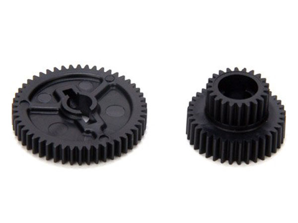 Losi Night Crawler RTR Centre Transmission Gear Set LOSB3013