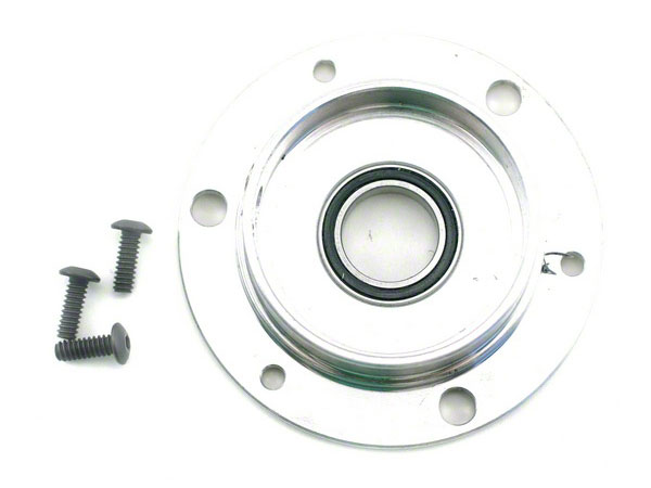 Losi LST/LST2/Aftershock 2Speed Hi Gear Hub with Bearing LOSB3411