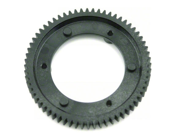 Losi LST 66T Spur - Use with 22 Tooth Pinion LOSB3419