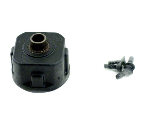 Losi LST/LST2/Aftershock Front/Rear Diff Housing LOSB3537