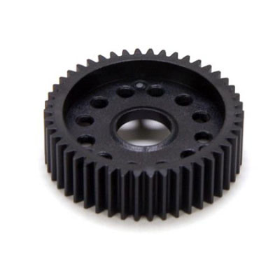 Losi Slider/High Roller Ball Diff Gear, 46T LOSB3597