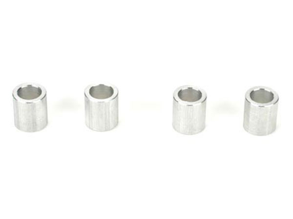 Losi LST/LST2/Aftershock Spindle Bearing Spacer Set LOSB4111