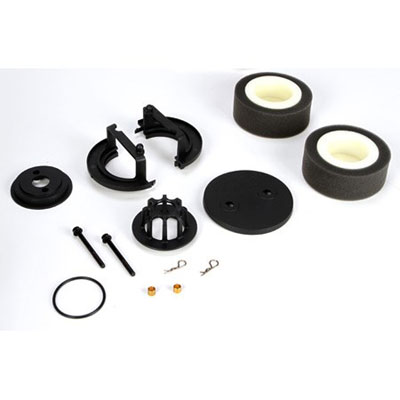 Losi 5ive-T Air Cleaner Set Complete LOSB5022