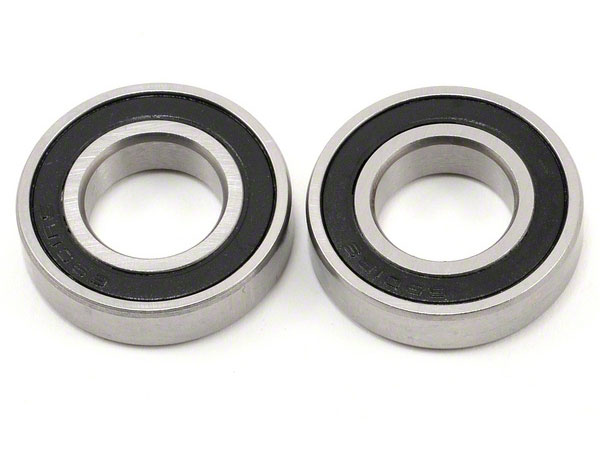 Losi 5ive-T Outer Axle Bearings, 12x24x6mm (2) LOSB5972
