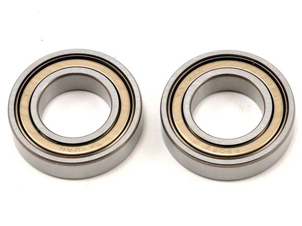 Image Of Losi 5ive-T 15x28x7mm Clutch Bell Bearings (2) 5TT