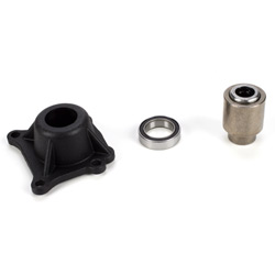 Losi 3.4 Spin-Start Backplate Assembly LOSR2135