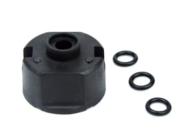 LRP Differential Case and O-Rings - S10 Blast LRP120971