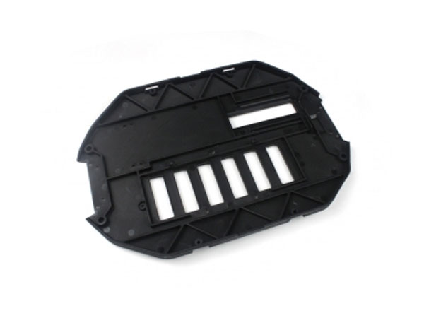 LRP Middle Chassis Plate - S10 Blast SC LRP122144