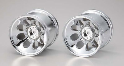 Kyosho Wheels For Mad Force (2) MA052