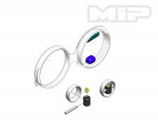 MIP - CVD Rebuild Kit MP10144