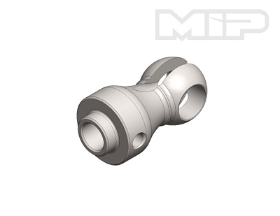MIP 5mm Drive Hub Std - Axial Wraith MP11118