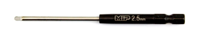 MIP - Speed Tip 2.5mm Ball End Hex Driver MP9010S