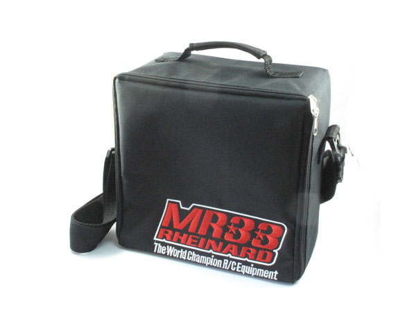 MR33 Radio Bag MR33-RADIOBAG