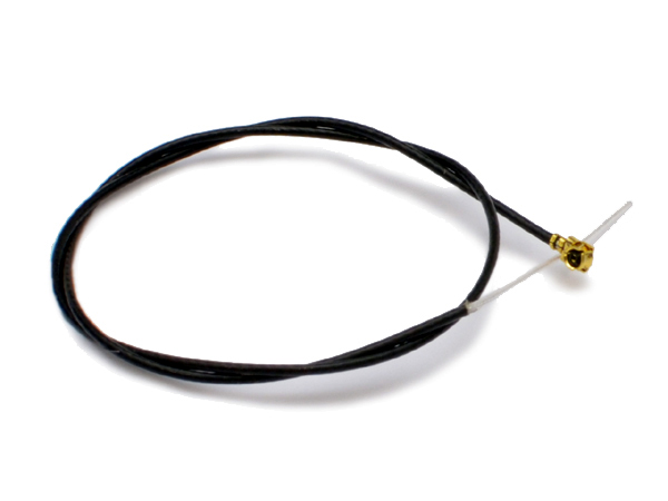 Image Of Modelsport UK 2.4GHz Receiver Antenna Wire 300mm