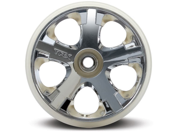 Traxxas Wheels, All Star 2.8 5577
