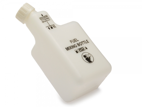 Image Of Modelsport UK Two-Stroke Mixing Bottle (1 Litre)