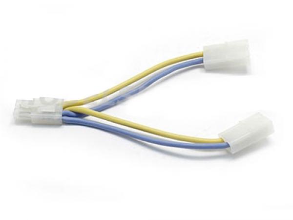 Modelsport UK Winch Power Harness Deans #MSC3325X-DNS