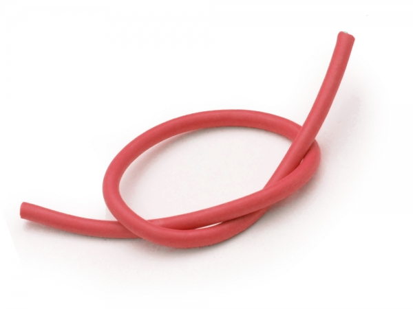 Mtroniks 14 Gauge Silicone Wire Red - 1 metre MSW1R