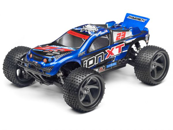 ../_images/products/small/Maverick iON XT 1/18 RTR Electric Truggy (2015)