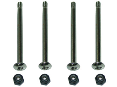 GV Models Hub Stud Rear, L=43.5 MV1503