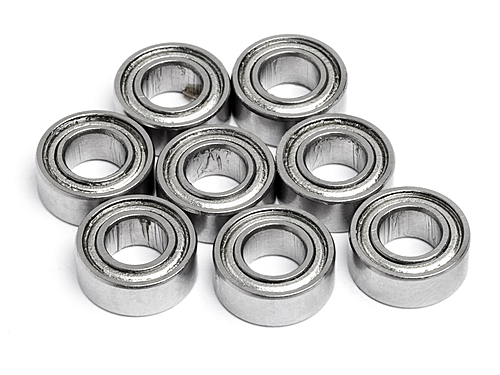 Maverick Rolling Bearing 10x5x4mm (8pcs) MV22068