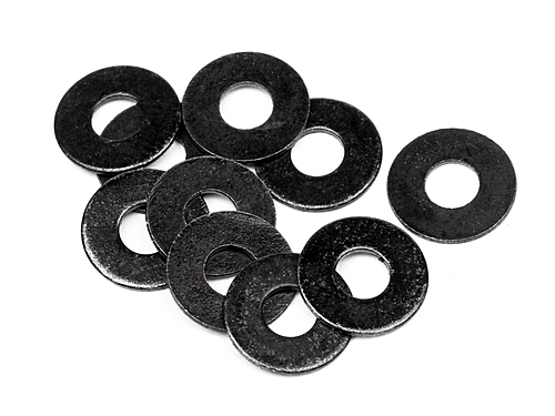 Maverick Washer 3x8x0.5mm (10 Pcs) MV23090