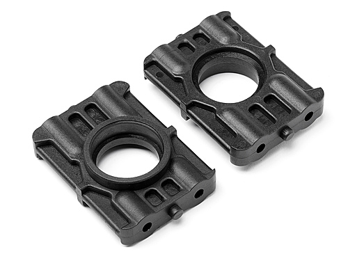 Maverick Centre Diff. Mounts (blackout Mt) MV24008