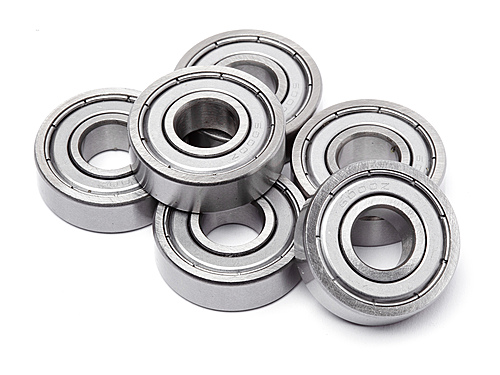 Image Of Maverick Ball Bearing 26x10x8mm 6 Pcs