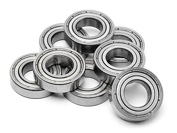 Image Of Maverick Ball Bearing 12x24x6mm (8pcs)