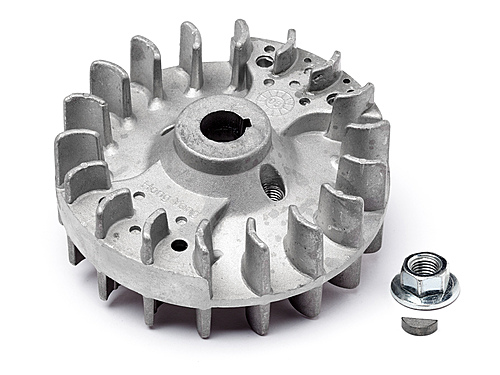 Maverick Flywheel Set Me - 243 (blackout Mt) MV24138