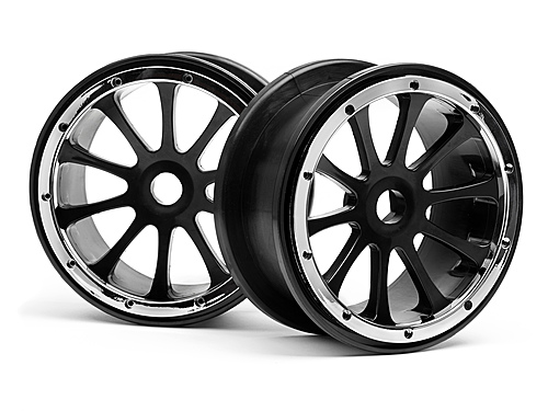 Image Of Maverick Blackout St Wheel Pr
