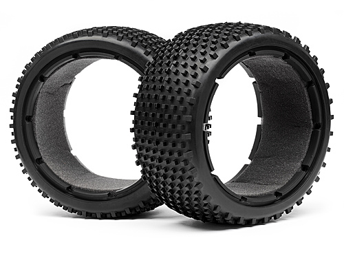 Image Of Maverick Blackout St Tyre And Insert Pr