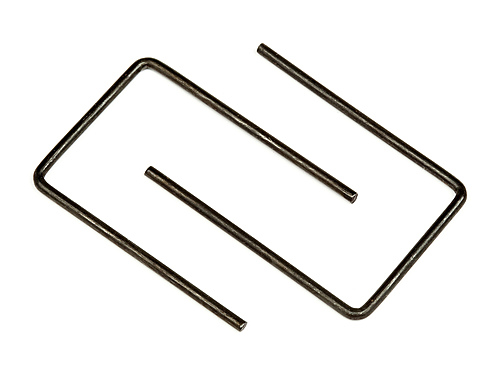 Maverick Lower Hinge Pin Fr And Rr 2 Pcs (all Ion) MV28026