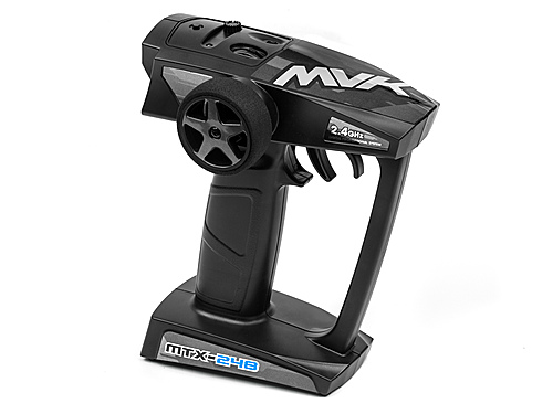 Maverick Mtx-248 2.4ghz 2ch Ion Transmitter MV28062