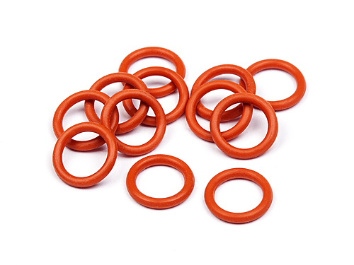 Maverick O-ring 5x1mm (12pcs) MV29086