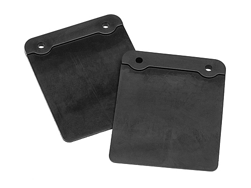 Maverick Mud Flaps (pr) MV29123