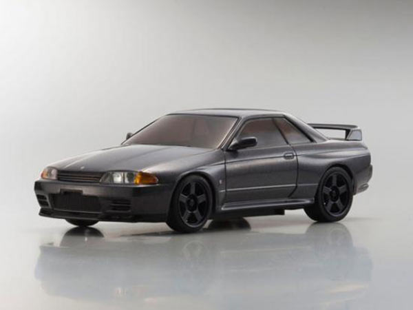 ../_images/products/small/Kyosho Mini-Z Nissan GT-R R32 - Metallic Gun Metal Grey (N-RM)