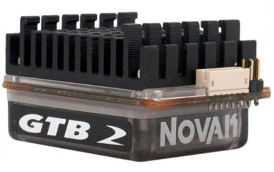 Image Of Novak GTB 2 X-DRIVE Brushless ESC